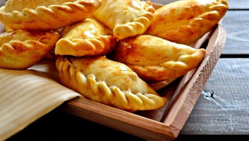 How to cook Empanadas