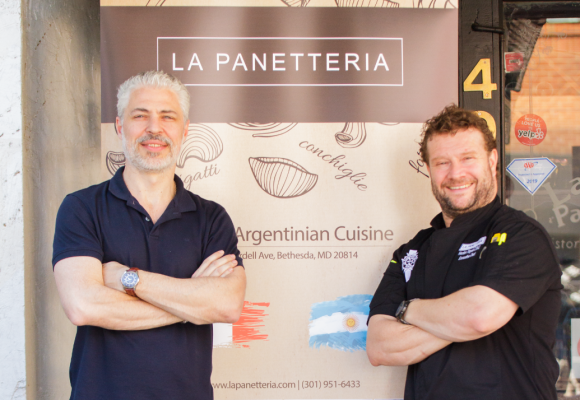 La Panetteria Owners