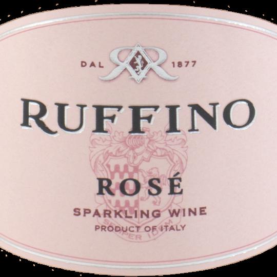 Ruffino Rose Sparkling Wine