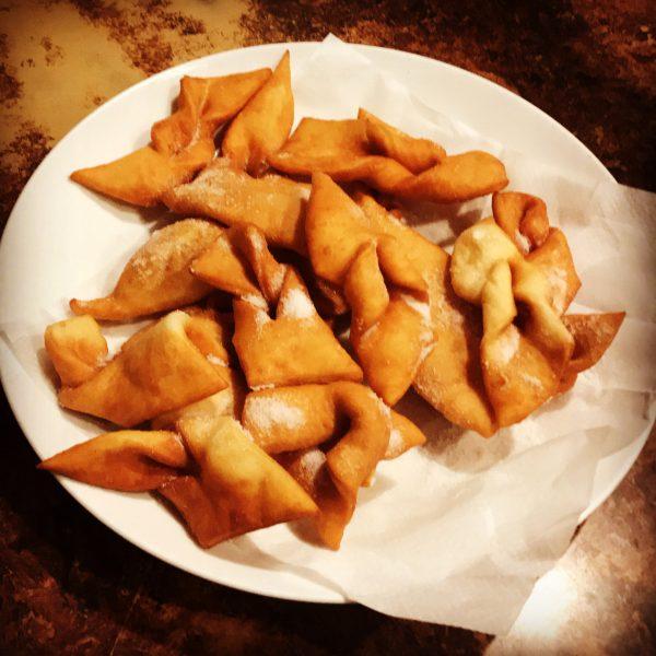 Torta Frita
