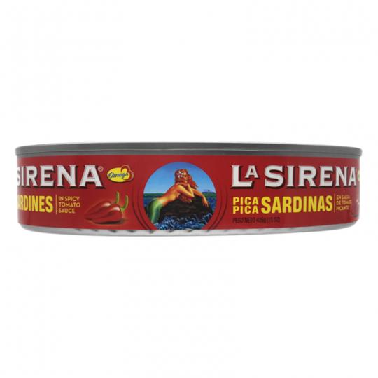 La Sirena Sardines In Tomato Sauce