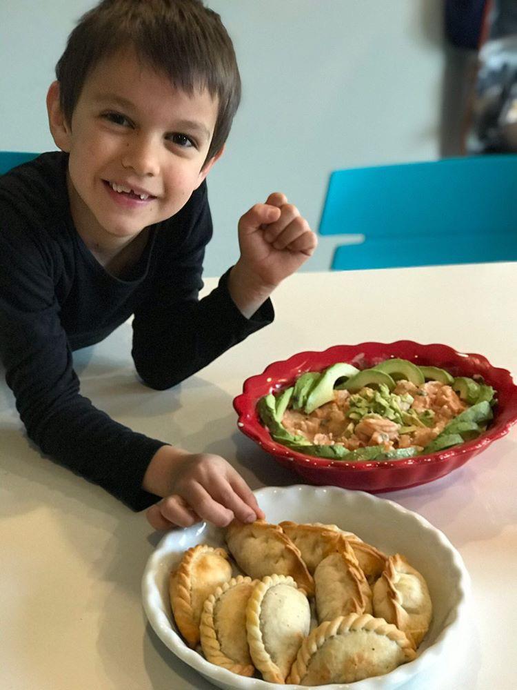 La Panetteria Empanadas