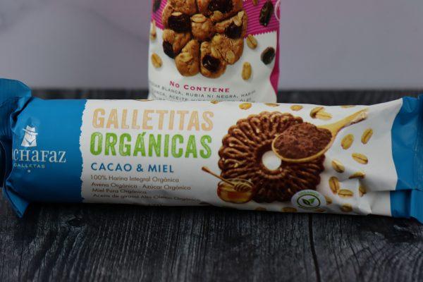 Organicas Cachafaz