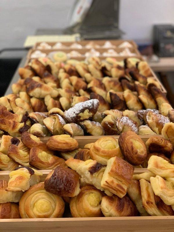 Pastries - Facturas Argentinas