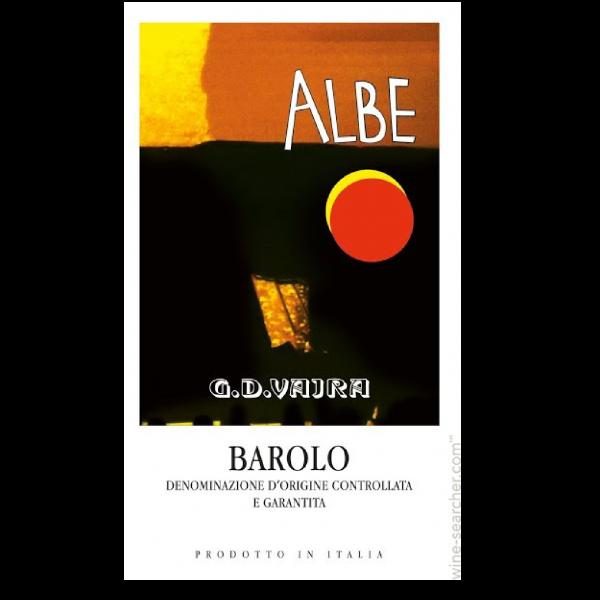 Albe Barolo