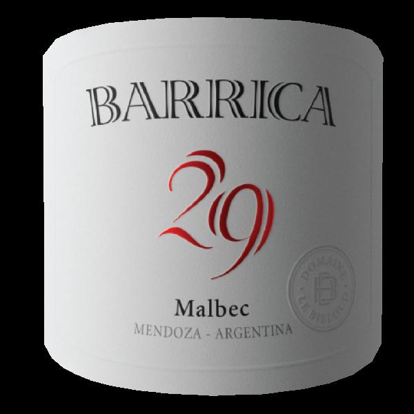 Barrica 29 Malbec