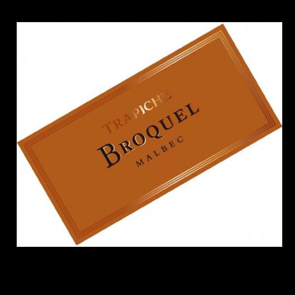 Broquel Malbec