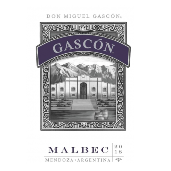 Gascon Malbec