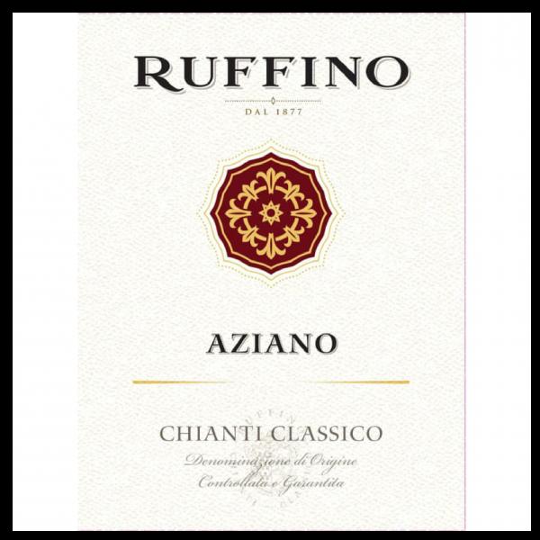 Ruffino Aziano Chianti