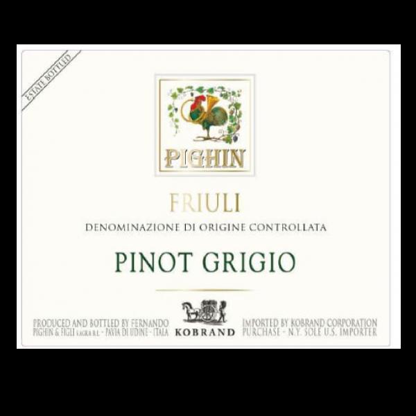 Pighin Friuli Grave