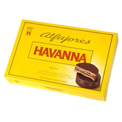 Alfajores_Havanna_Chocolate