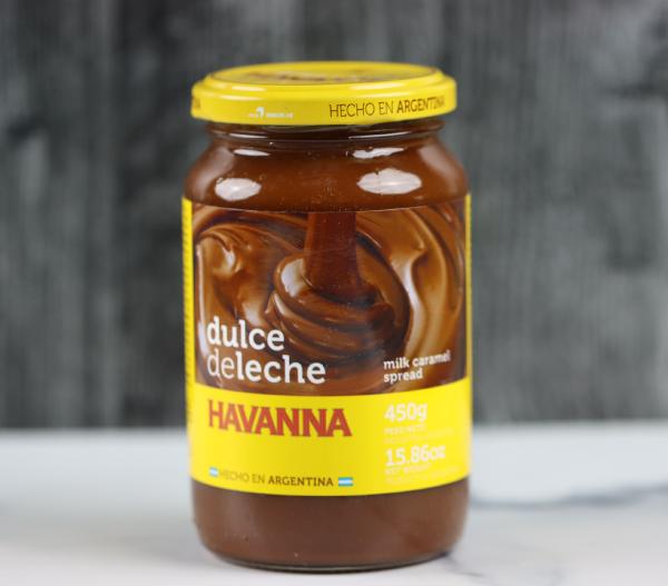 Dulce De Leche-Havanna