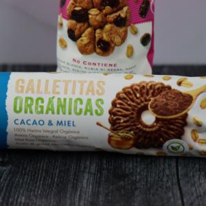Organic Cookies